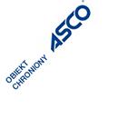 Asco - Obiekt chroniony